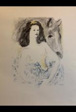 SPV Elvira by Marcel Vertes