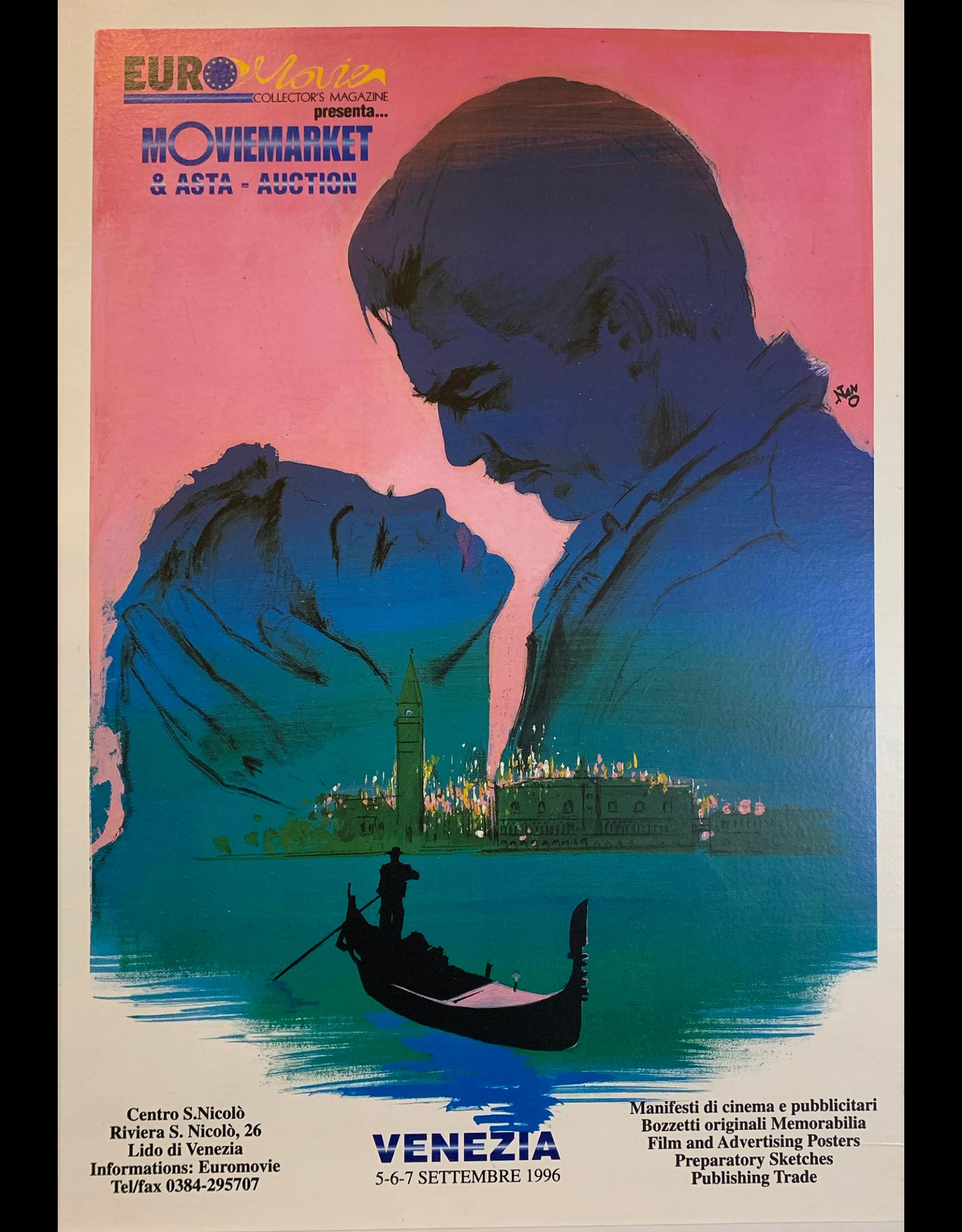 SPV MovieMarket Auction Poster