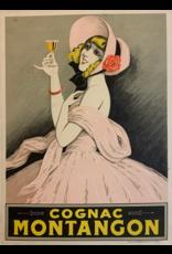 SPV Cognac Montangon