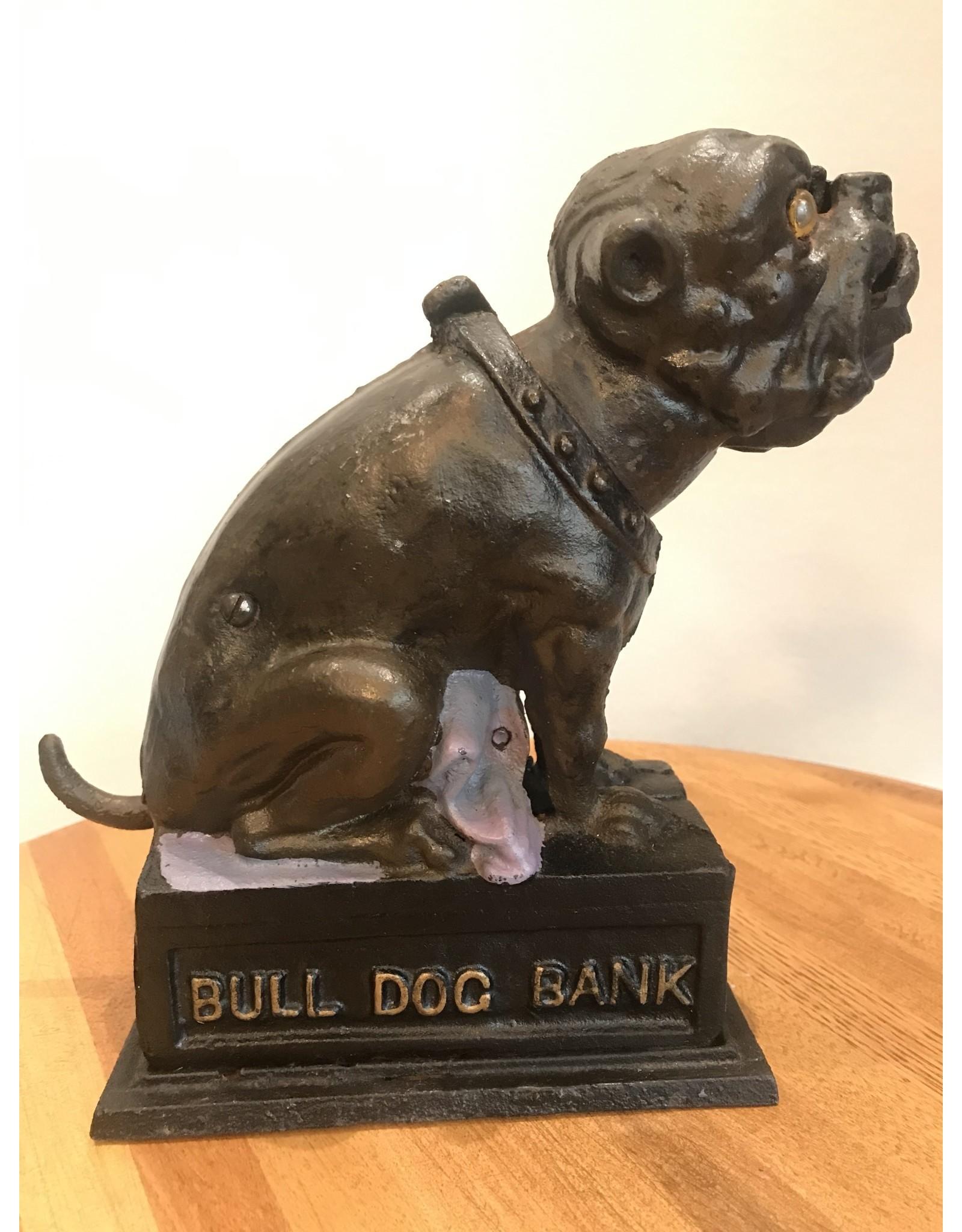 SPV Bull Dog Bank