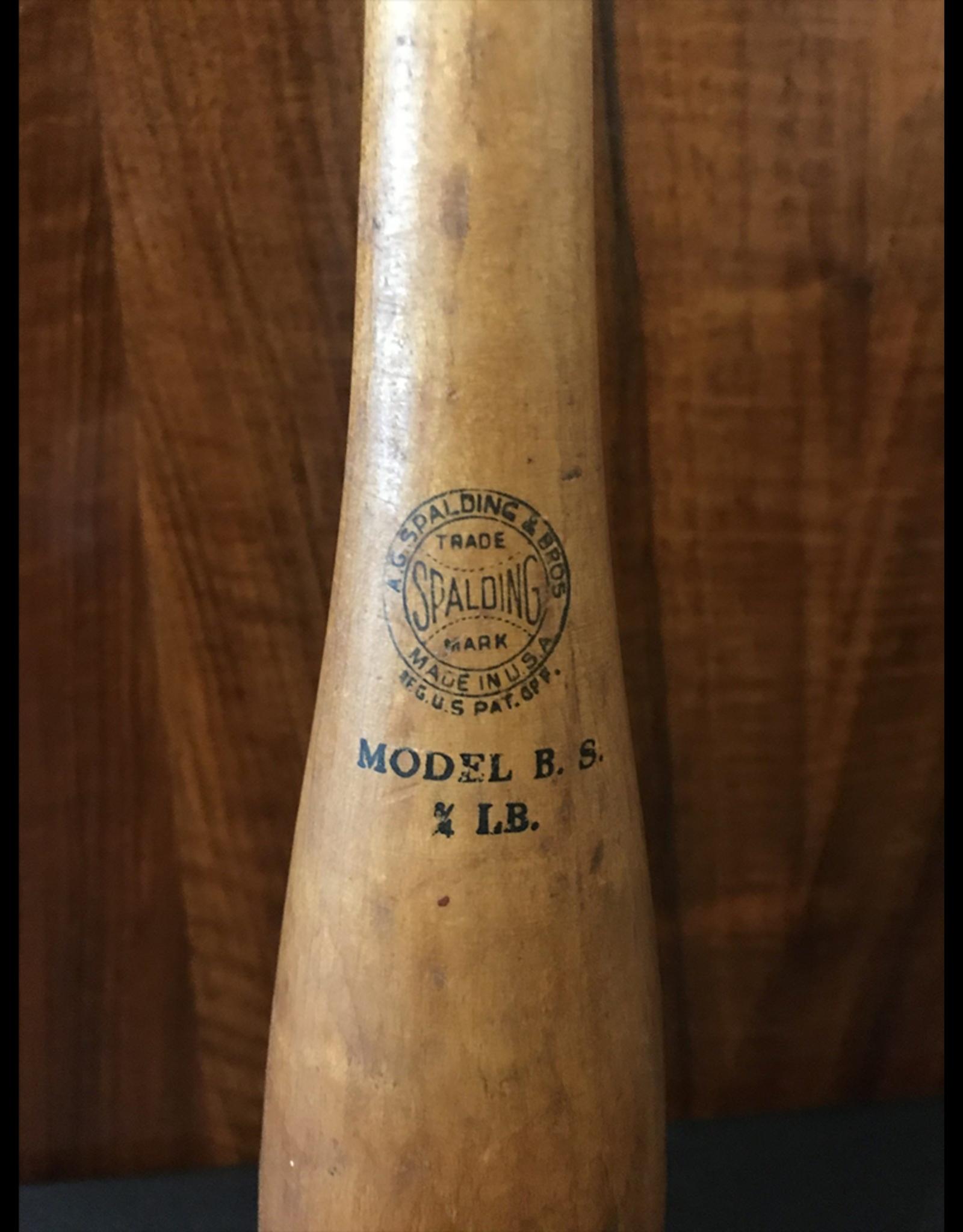 SPV Vintage A.G. Spalding Juggling 3/4 LB pin