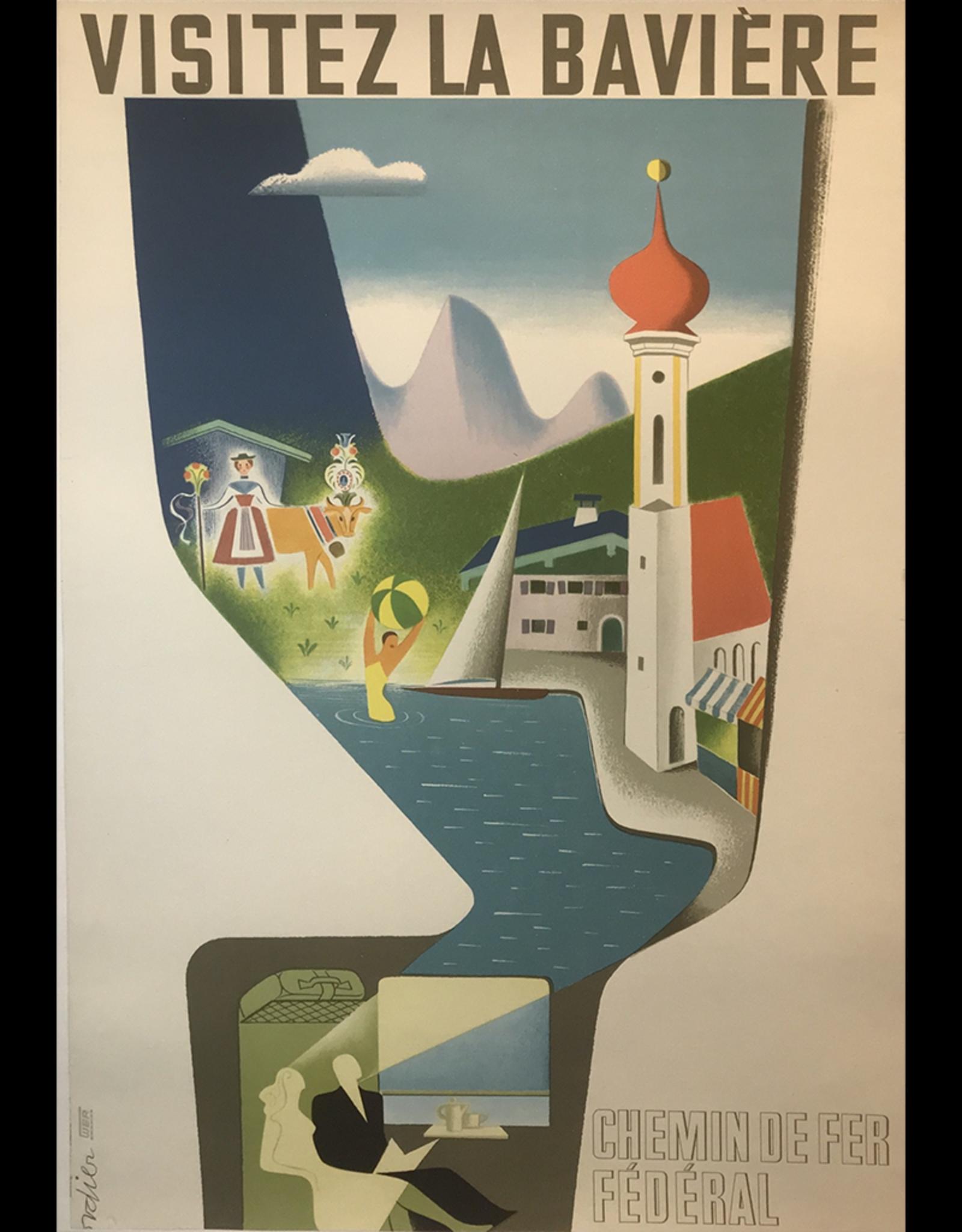 SPV Visitez La Baviere