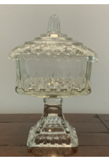 SPV Crystal candy jar