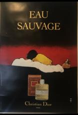 SPV Dior Eau Sauvage