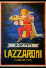 SPV Lazzaroni Biscotti Saronno
