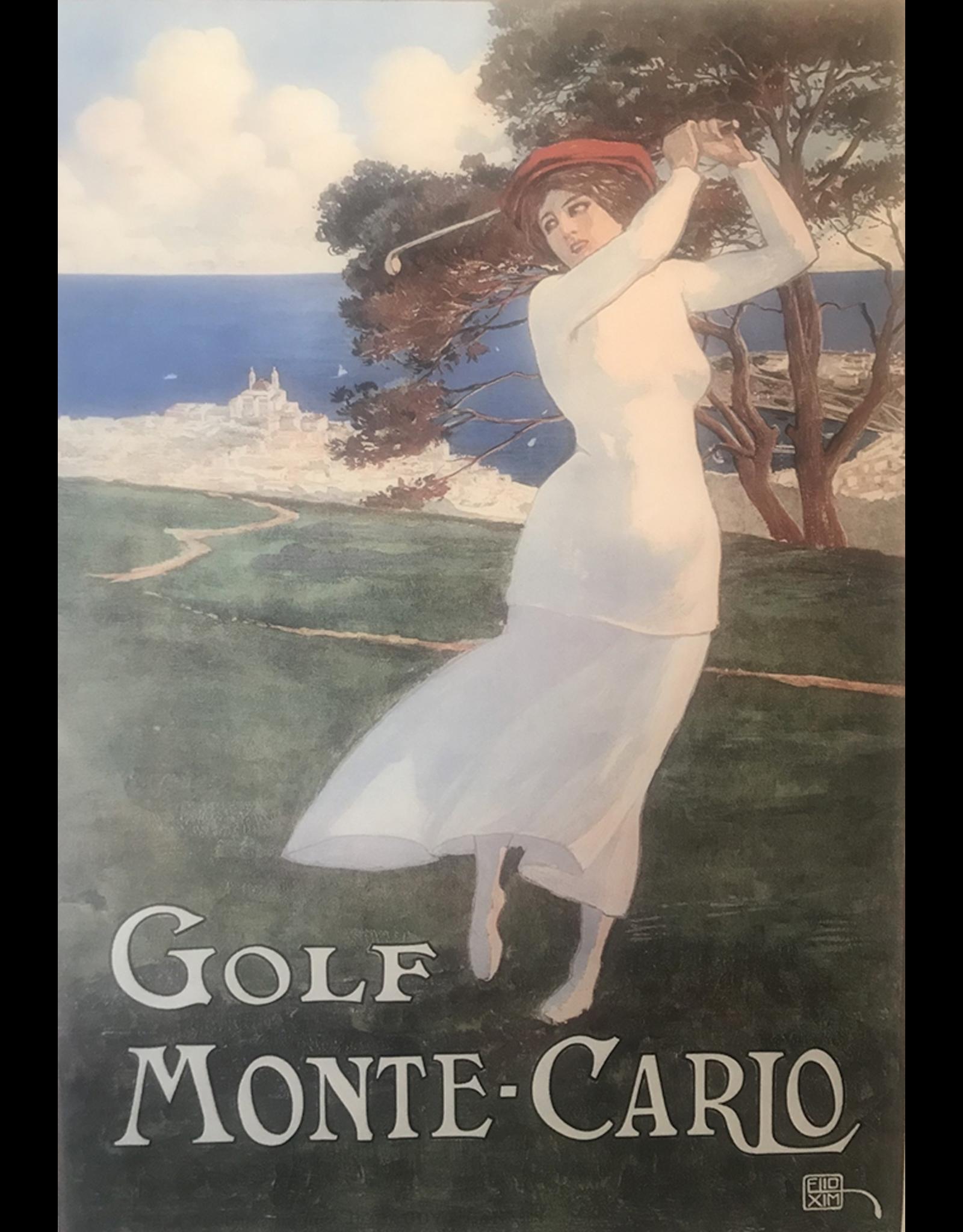 SPV Golf Monte-Carlo