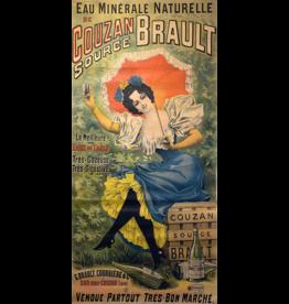 SPV Couzan Source Brault
