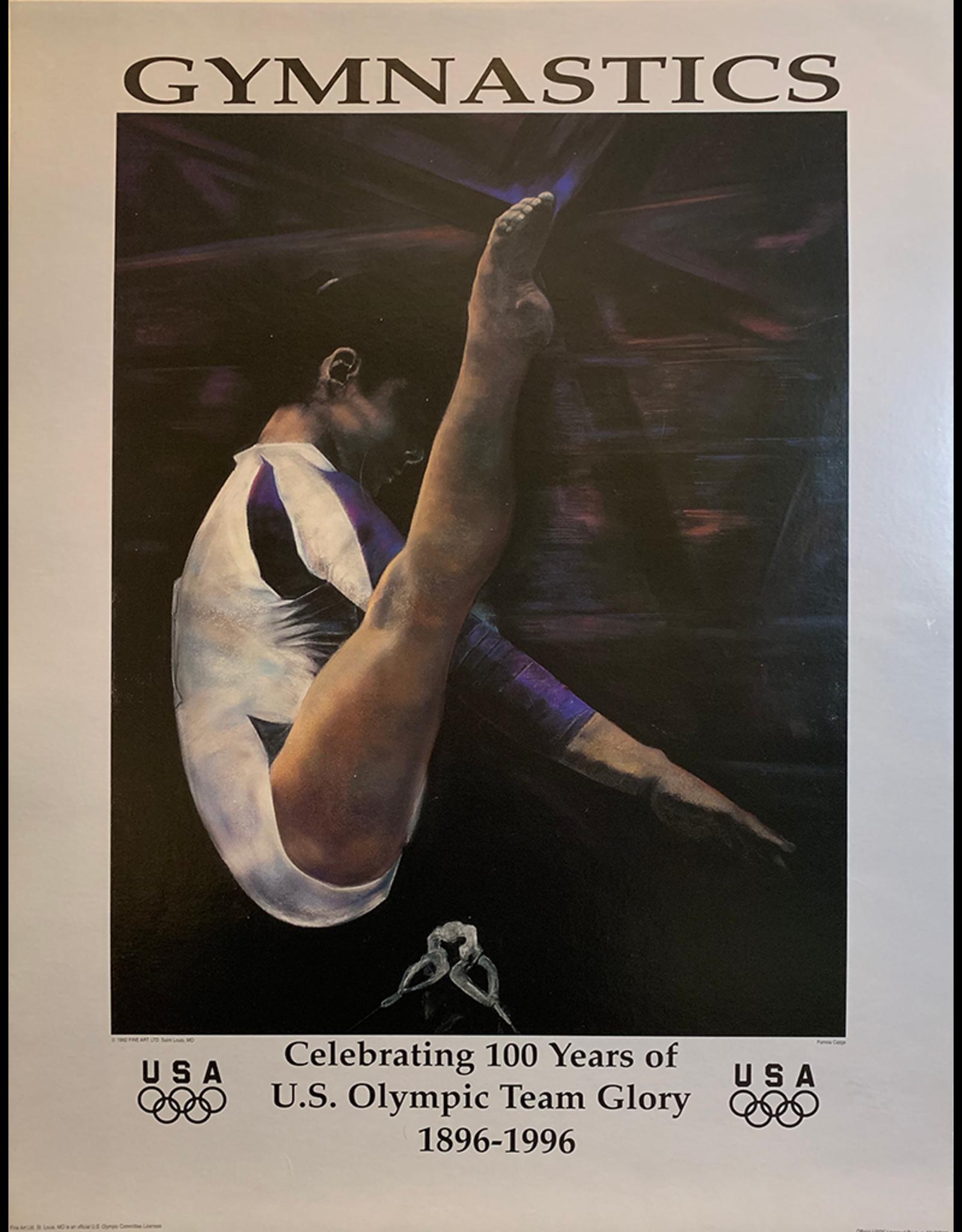 SPV Peace Through the Olympics