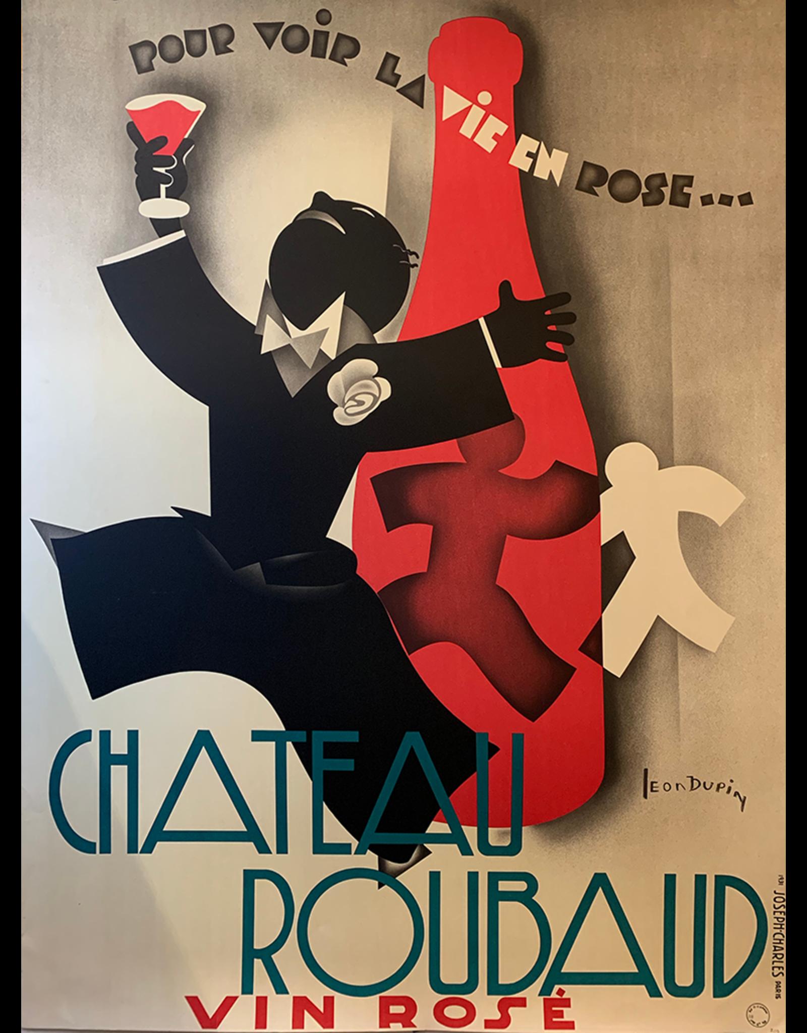 SPV Chateau Roubaud