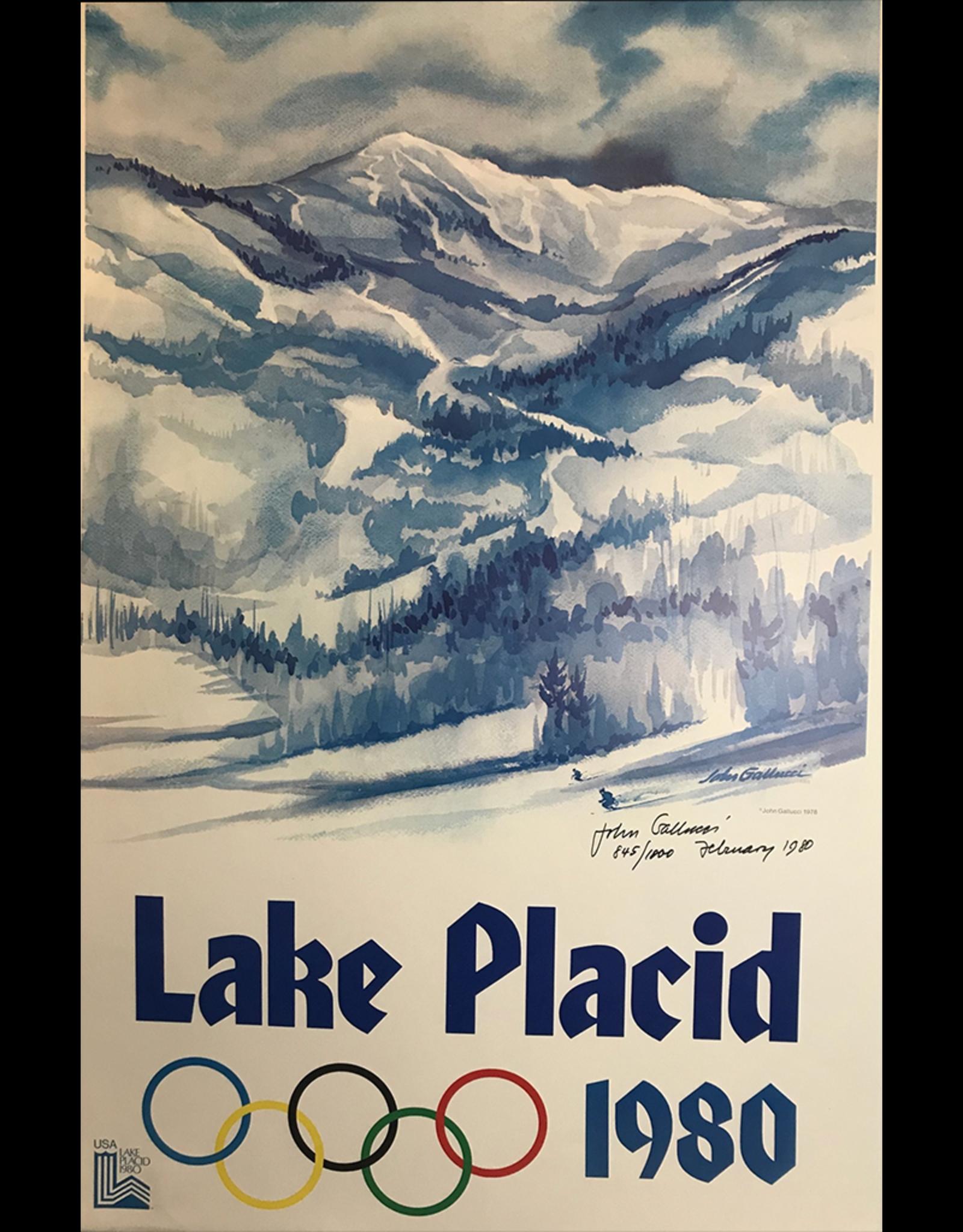 SPV Lake Placid 1980