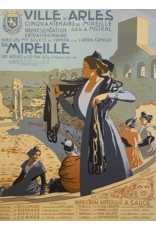 SPV Ville d'Arles