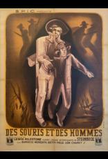 SPV Des Souris et Des Hommes