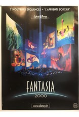 SPV French Fantasia 2000 poster