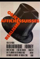 SPV Objet Affiches Suisses Réalisme, Subject Swiss Realism Print