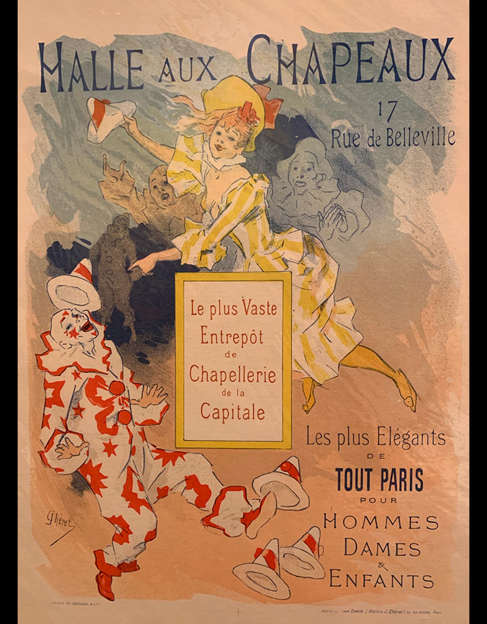 SPV Halle Aux Chapeaux