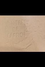 SPV Maitre de L'Affiche plate 186, I'Exposition des Arts de la Femme
