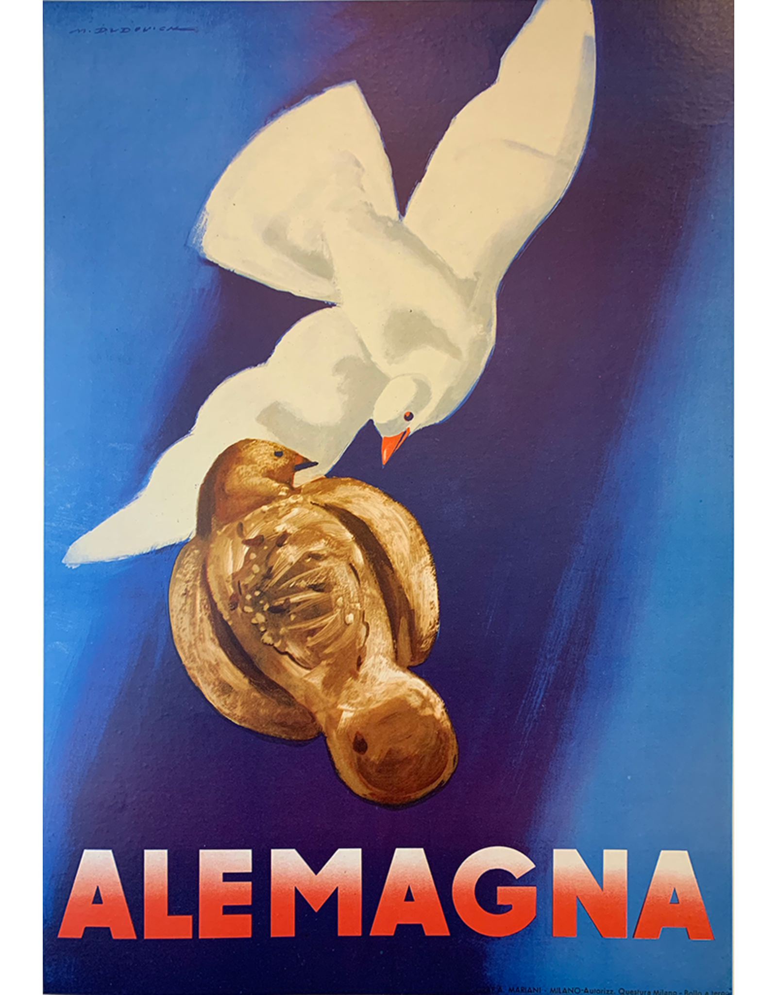 SPV Alemagna