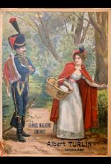 SPV Grands Magasins, 1905 Calendar