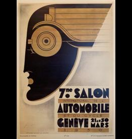 SPV Salon de l'Automobile Geneve