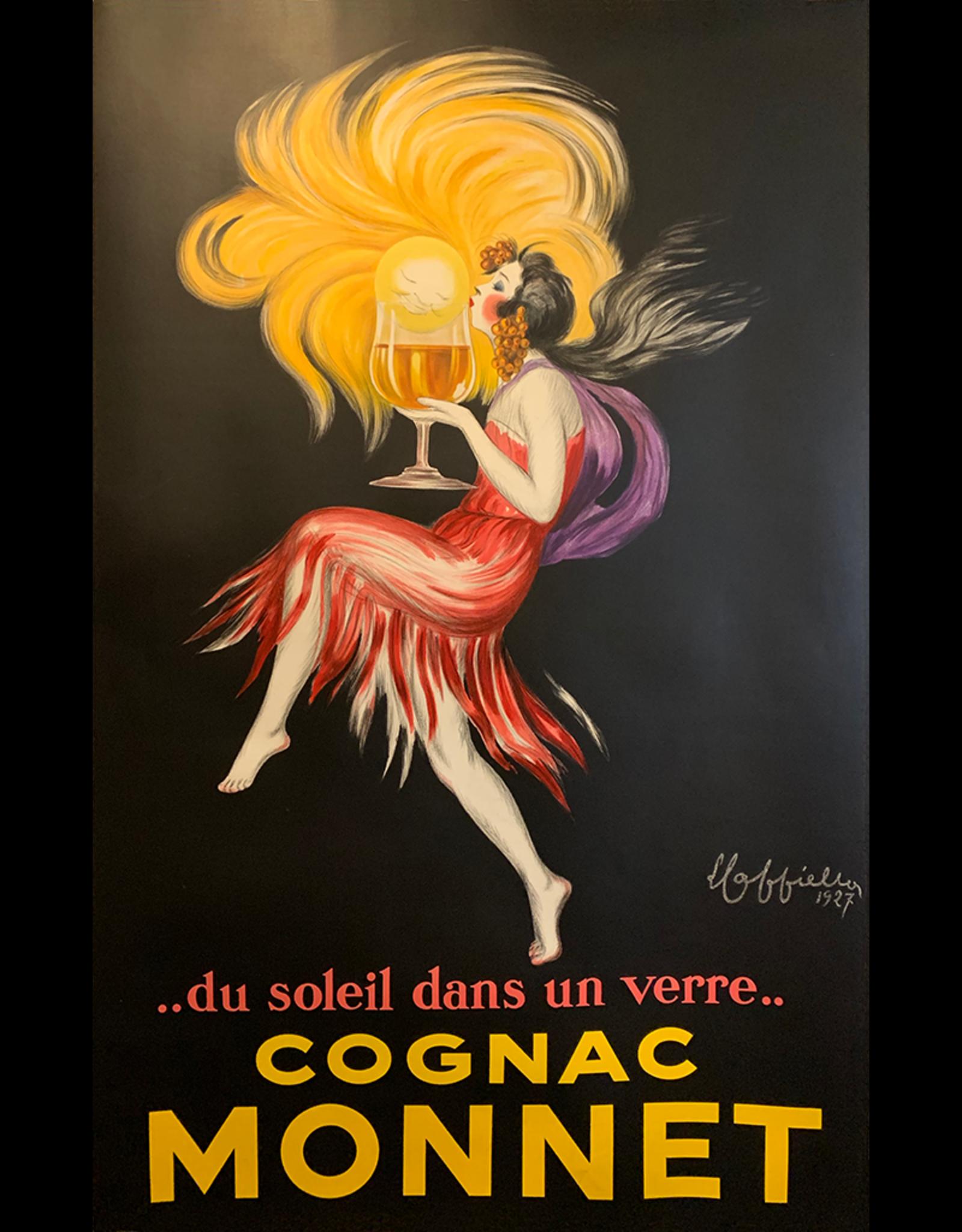 SPV Cognac Monnet