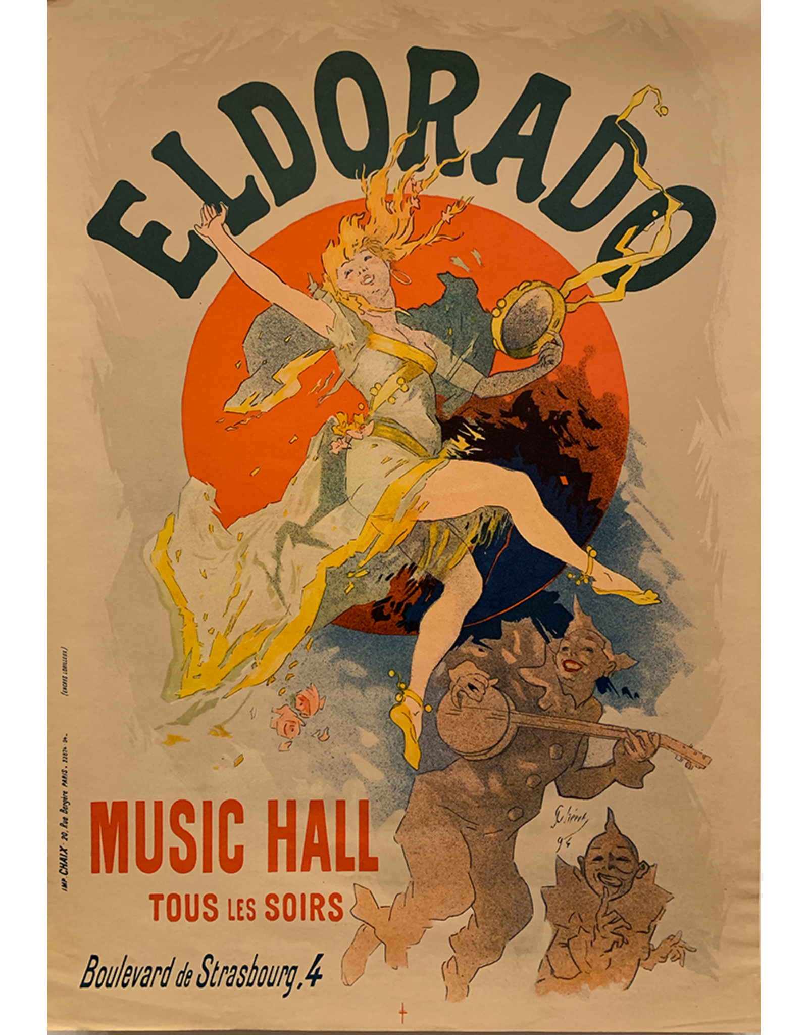 SPV Eldorado print