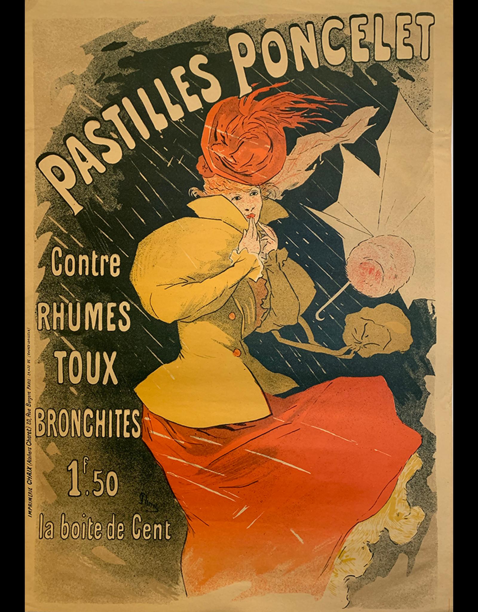 SPV Pastilles Poncelet