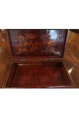 SPV Chinese leather document box