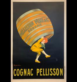 SPV Cognac Pellisson