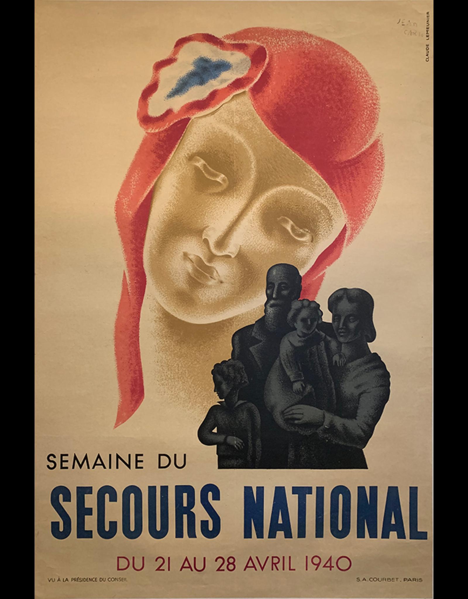 SPV Secours National