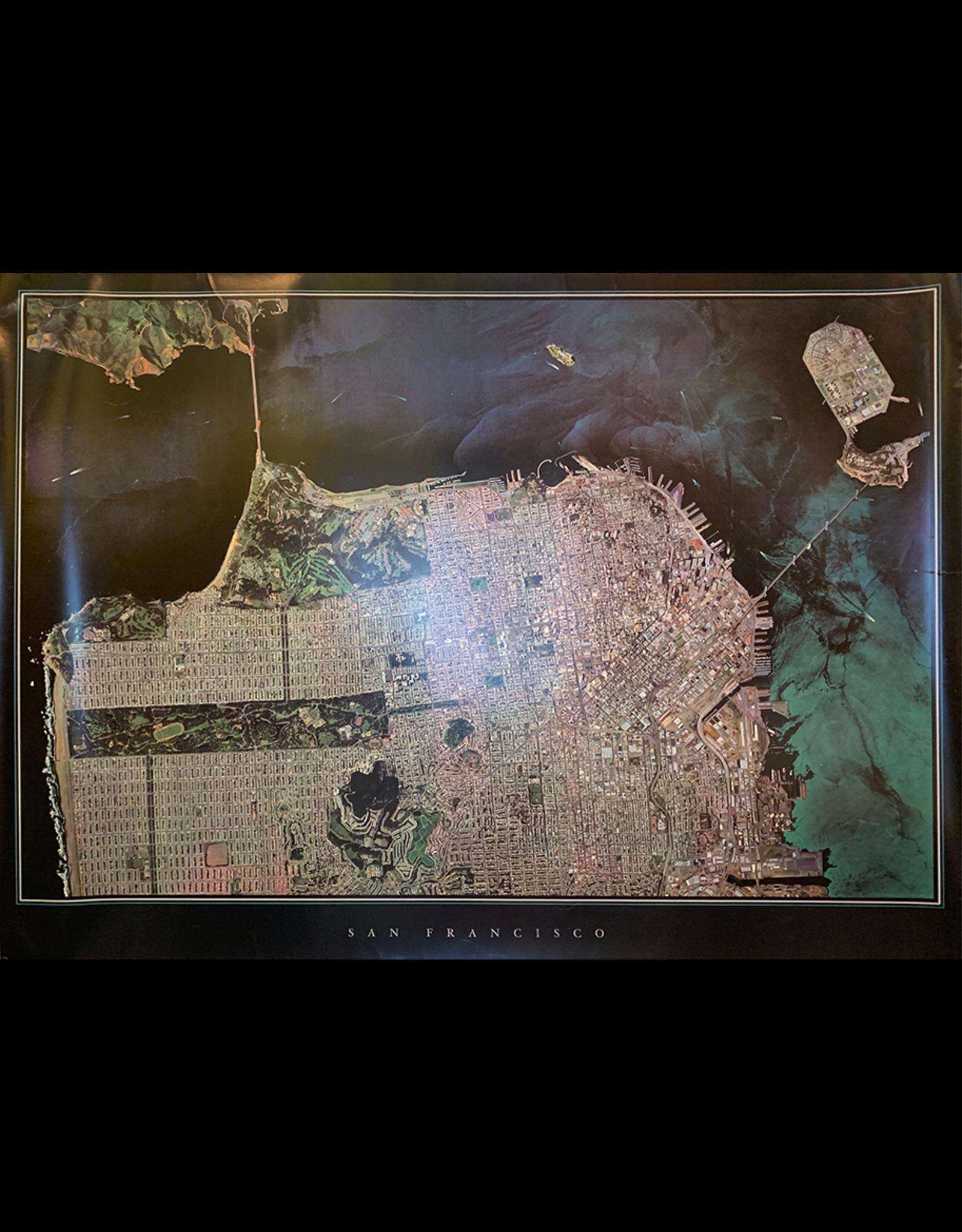 SPV Aerial View of San Francisco
