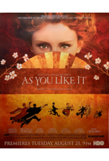SPV As You Like It, Movie