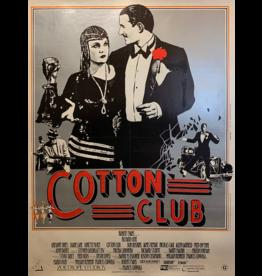 SPV Cotton Club, Movie Poster