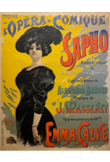SPV Theatre de Opera, Comique Sapho