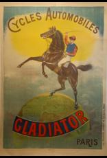 SPV Cycles Automobiles, Gladiator