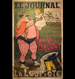SPV Le Journal, La Loupiote