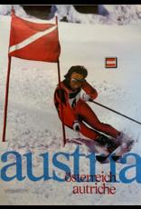SPV Austria with Franze Klammer print