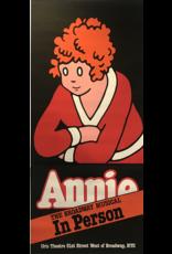 SPV Annie the Broadway Musical