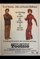 SPV Tootsie, French Movie poster