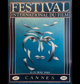 SPV Cannes International Film Festival 41 poster