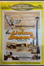 SPV Walt Disney's The Living Desert, 1953