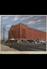 SPV Olympia Stadium By William Moss #661/2500