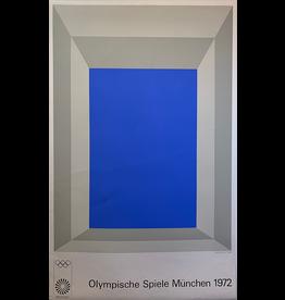 SPV Albers Olympische Spiele Muchen 1972