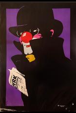 SPV CYRK Spy Clown