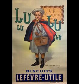 SPV Lefevre-Utile Bisquits