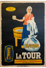SPV La Tour Savon