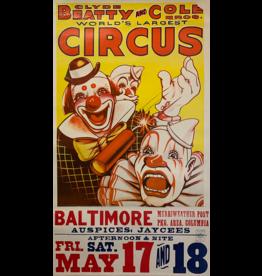 SPV Clyde Beatty & Cole Bros. Circus