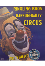 SPV Ringling Bros & Barnum & Bailey Circus.