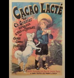 SPV Cacao Lacte