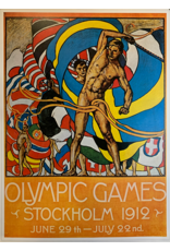 SPV Olympic Games Stockholm 1912