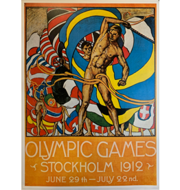 SPV Olympic Games Stockholm 1912